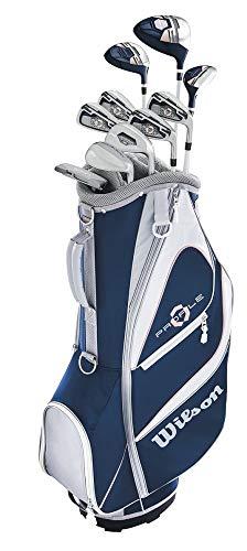 Wilson Women's Profile XD Golf Complete Set Cart Ladies from Wilson