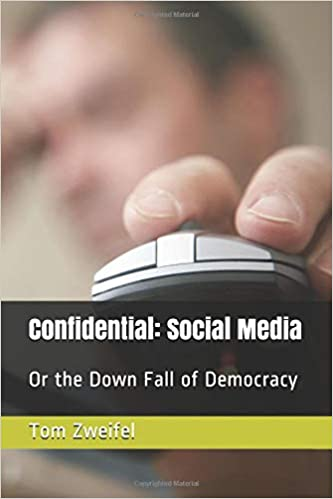 Amazon com: Confidential: Social Media: Or the Down Fall of