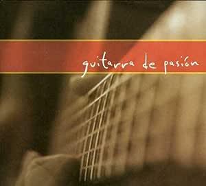 Guitarra De Pasionv1