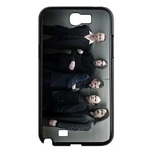 Samsung Galaxy N2 7100 Cell Phone Case Covers Black Einstuerzende Neubauten fbag