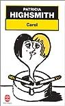 Carol - Les Eaux dérobées par Highsmith