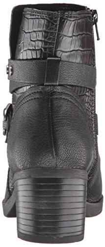 Naturalizer Ringer Bootie Ankle Women's Black aw5ap6rq