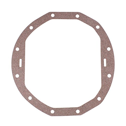 Yukon Gear & Axle (YCGGM12P) Cover Gasket for GM 12-Bolt Passenger Car - 12 Differential Cover Bolt