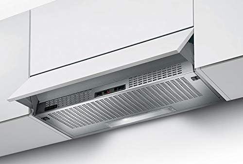 campana extractora cocina auto-aspirante extraíble, Bajo el Armario Faber 60 cm: Amazon.es: Grandes electrodomésticos