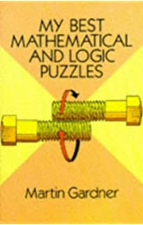 The colossal book of short puzzles and problems amazon my best mathematical and logic puzzles dover recreational math fandeluxe Image collections