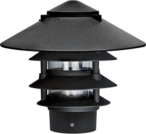 (Dabmar Lighting D5400-B Pagoda Fixture 4 Tier 10