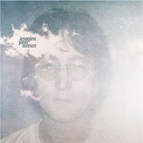 Imagine The Ultimate Collection -  JOHN LENNON, Audio CD