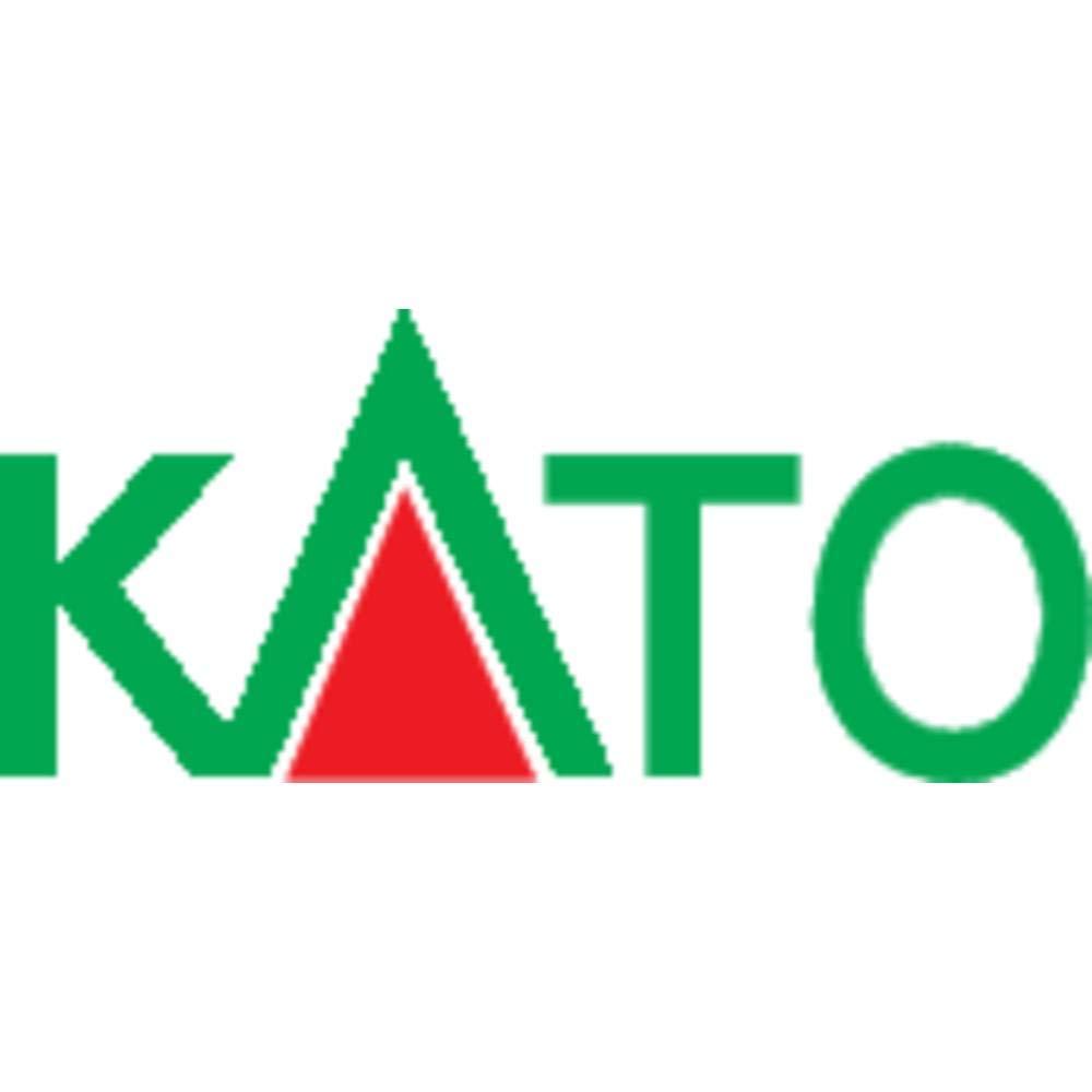 Kato 7078500 Unitrack Gleis Interruptor suave
