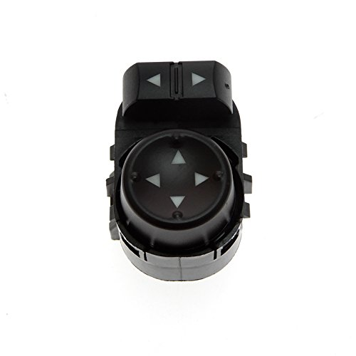 Power Mirror Switch for Chevrolet Silverado 2014-07, GMC Sierra 2014-07 - 22883768 ICN