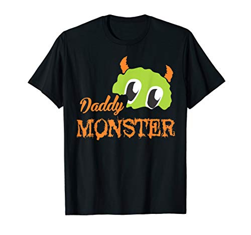 Zombie Costume Ideas - Mens Funny Daddy Monster Halloween Costume