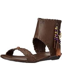 Women's Yulissa Mini-Wedge Sandal