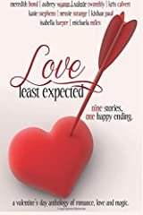 Love Least Expected by Meredith Bond (2015-01-29) Paperback