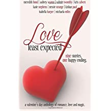 Love Least Expected by Meredith Bond (2015-01-29)