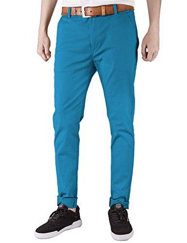light blue khakis - 9