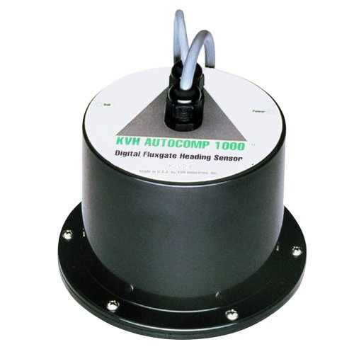 1 - KVH AutoComp 1000P Heading Sensor - Power