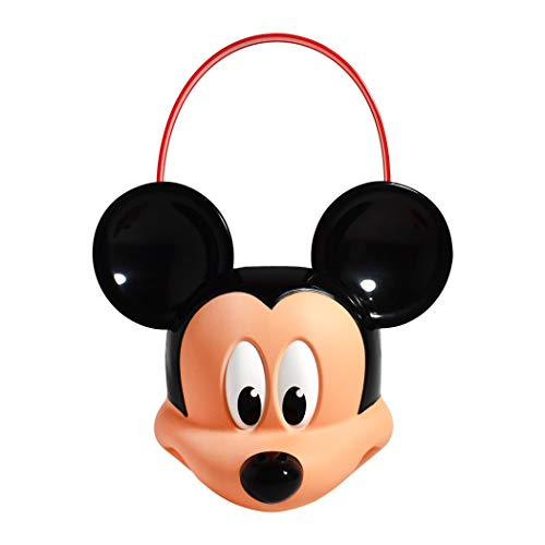 Mickey Mouse Medium Figural Bucket]()