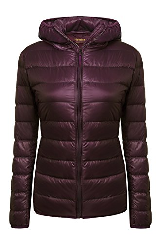 Quilted Nylon Down Jacket - 9