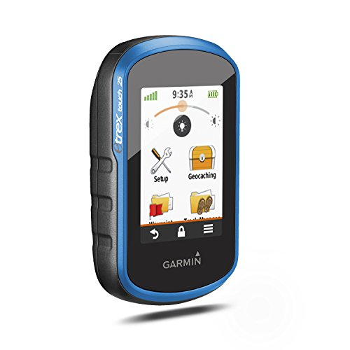 Garmin etrex Touch 25 by Garmin (Image #5)