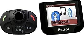 Parrot MKi voiture Bluetooth couleur dp BIASZ