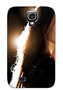 Forever Collectibles Nikita Hard Snap-on Galaxy S4 Case With Design Made As Christmas's Gift
