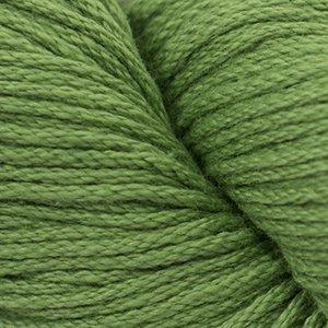 Cascade Avalon Yarn (Worsted Weight Cotton Acrylic Blend) - Fluorite Green 48