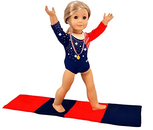 top 5 best american girl doll accessories gymnastics,sale 2017,Top 5 Best american girl doll accessories gymnastics for sale 2017,