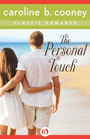 book cover of The Personal Touch