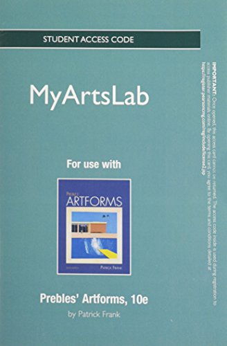 Download new myartslab standalone access card for prebles download new myartslab standalone access card for prebles artforms book pdf audio id0uay07p fandeluxe Images