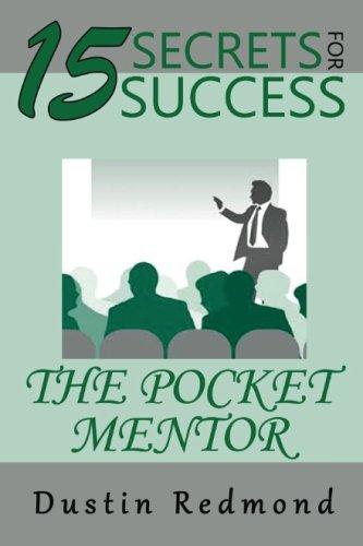 Download The Pocket Mentor PDF