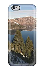 High-quality Durable Protection Case For Iphone 6 Plus(crater Lake Oregon )