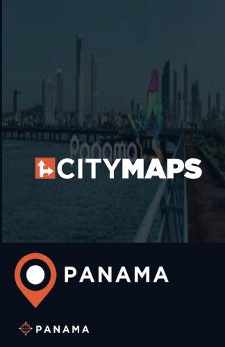 City Maps Panama Panama