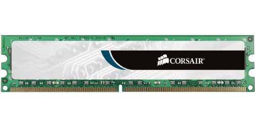 - Corsair 512MB (1x512MB) DDR 333 MHz (PC 2700) Desktop Memory