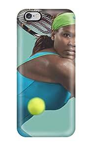 Iphone 6 Plus Case Cover Skin : Premium High Quality Serena Williams Tennis Case