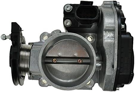 Amazon.com: Throttle Body Assembly for Audi A4 VW Passat 1.8L Turbo: Automotive