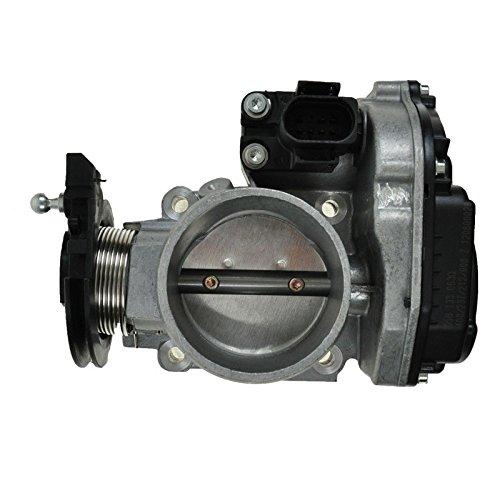 Throttle Body Assembly for Audi A4 VW Passat 1.8L Turbo