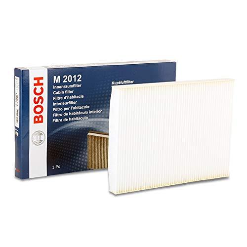 Bosch 1987432012 filtro de aire para habitaculo