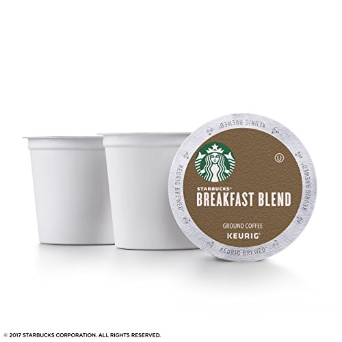 Starbucks Toasted Graham Flavored Ordinary Roast Coffee Single Serve Pods for Keurig Brewers