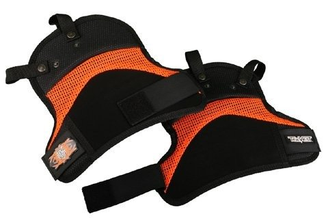 - Tekrider Sptp2308 Tekvest Optional Shoulder Pads - 3X/4X