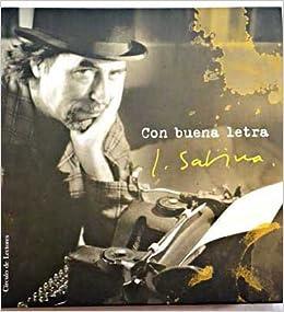 Con buena letra: Amazon.es: Joaquin Sabina: Libros