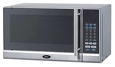 Amazon.com: Oster Countertop de acero inoxidable Horno de ...