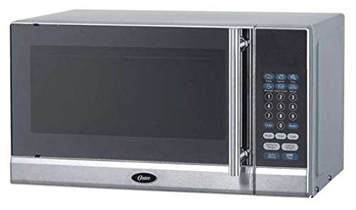 Oster OGG3701 –  to fit in a certain space and it works great. Not as powerful as the larger ovens