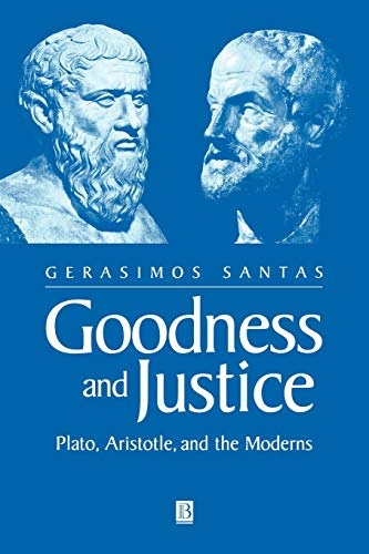 Goodness and Justice