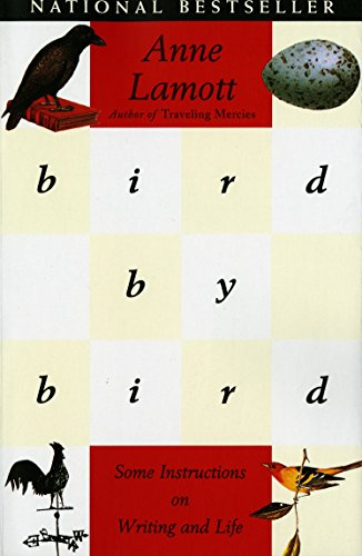 Pdf Reference Bird by Bird: Some Instructions on Writing and Life