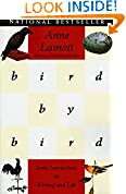 #4: Bird by Bird: Some Instructions on Writing and Life