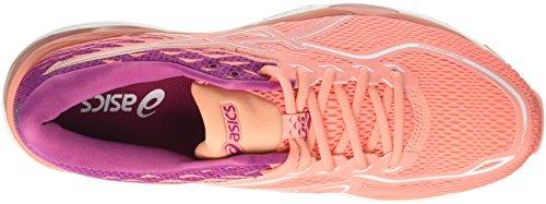 Asics Gel-Cumulus 19, Scarpe Running Donna Rosa (Begonia Pinkbegonia Pinkbaton Rouge 0606)
