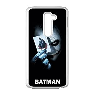Batman Brand New And High Quality Hard Case Cover Protector For LG G2