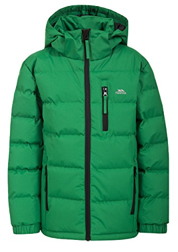 3e9b0d6fa Trespass Boys  Tuff Warm Padded Windproof Jacket - Buy Online in ...