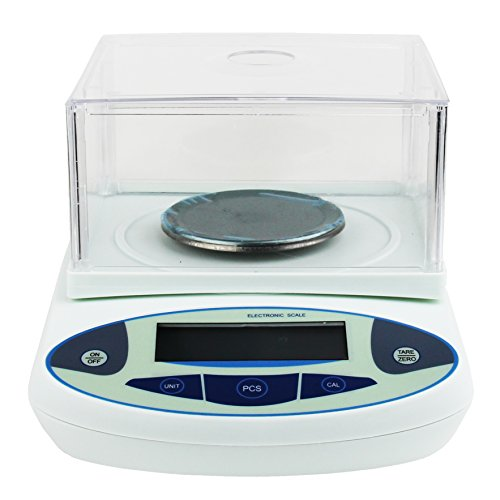 200x0001g-1mg-Digital-Analytical-Balance-Precision-Scale-for-Laboratories