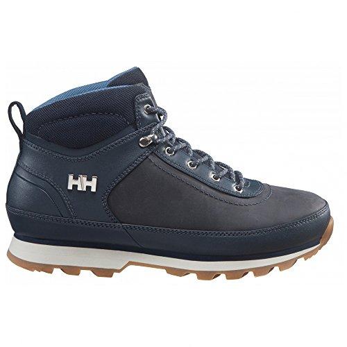 7546d680 Helly Hansen Menns Calgary Kaldt Vær Boot Navy / Total Solformørkelse