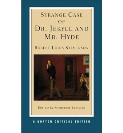 Strange Case of Dr. Jekyll and Mr. Hyde (Norton Critical Editions) Stevenson, Robert Louis ( Author ) Jan-07-2003 Paperback